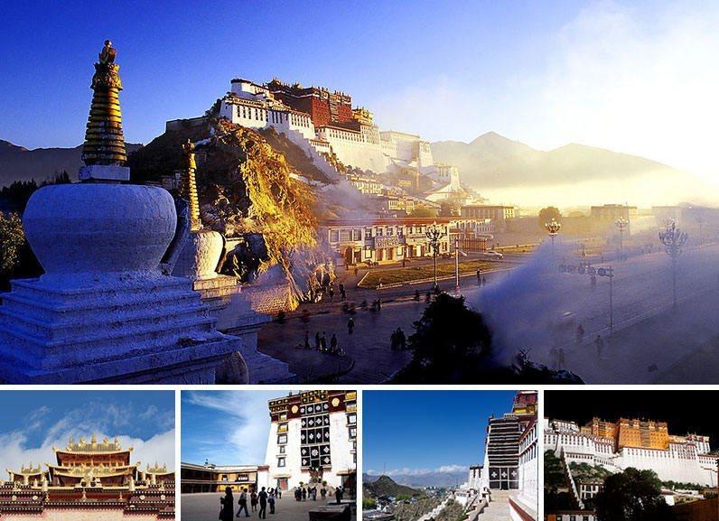 西藏旅行社推薦?