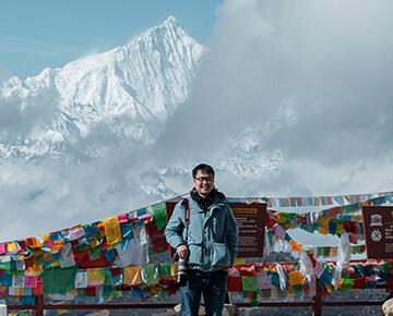 西藏旅游定制师-建建