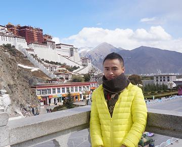西藏旅游定制师-子亦
