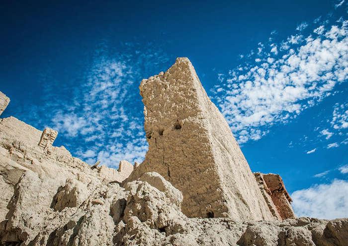Ancient Guge Kingdom