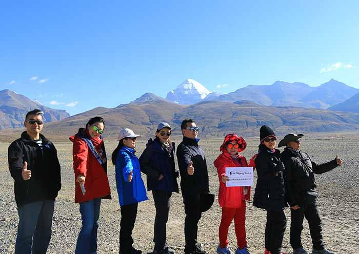 Best Mount Kailash